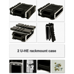 Rack standard BOSCHMA CASES...